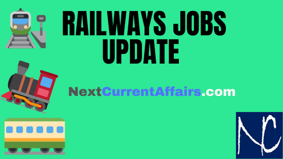 West Central Railway Trade Apprentice 2020
