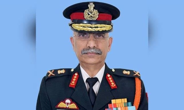 Lt Gen Manoj Mukund Naravane to take over as new Army chief