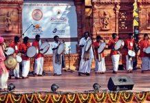 34th Surajkund International Crafts Mela 2020